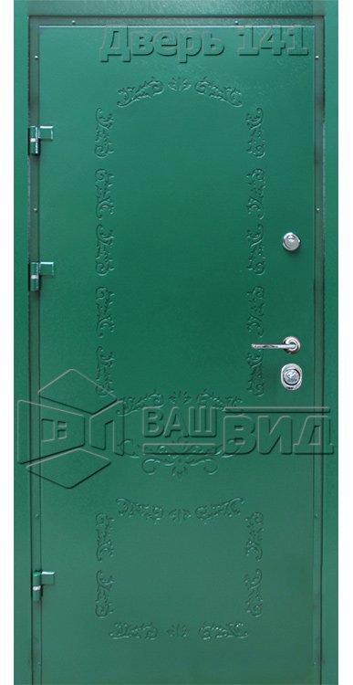 Входные двери (под заказ) • ВДН-141-1
