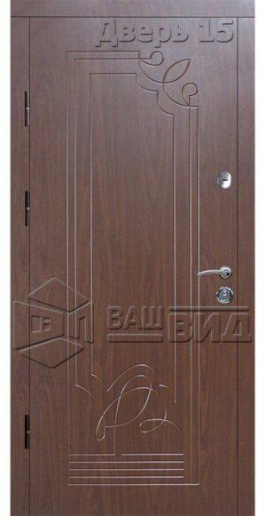 Дверь Б294 (входная квартира)