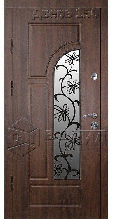 Входные двери (под заказ) • ВДН-150-1