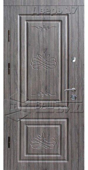 Дверь Б289 (входная квартира)