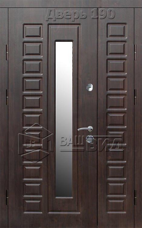 Входные двери (под заказ) • ВДН-190-1