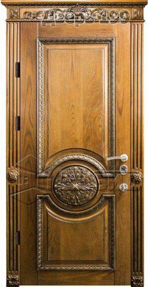 Дверь Эксклюзив 1 (входная квартира)
