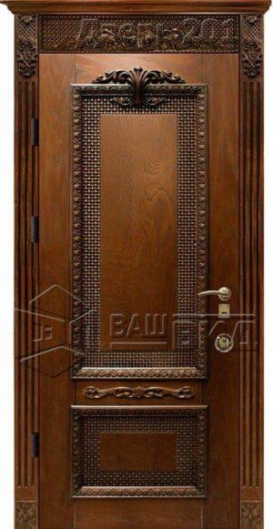 Дверь Эксклюзив 3 (входная квартира)