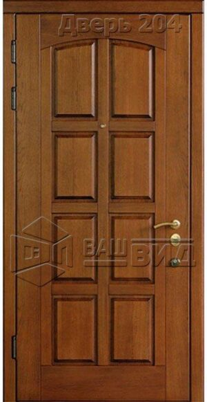 Дверь Стандарт 3 (входная квартира)