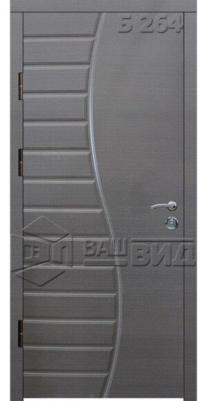 Дверь Б264 (входные квартира)