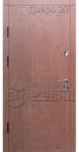 Дверь Эскада 3 (входная улица)