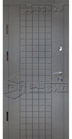 Дверь Эскада 5 (входная квартира)