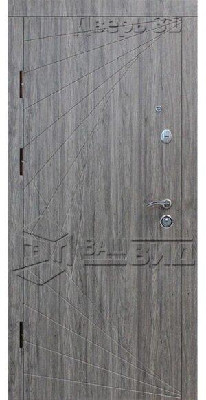 Дверь Эскада 7 (входная квартира)