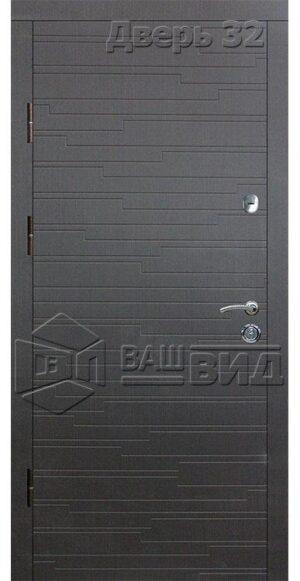 Дверь Эскада 8 (входная квартира)
