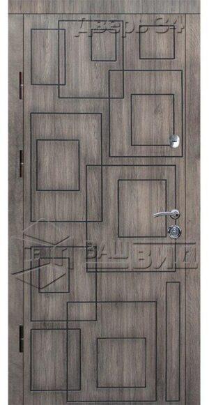 Дверь Эскада 10 (входная квартира)