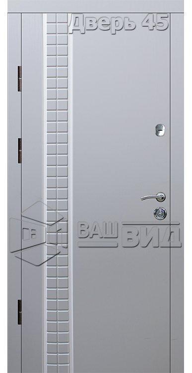 Входные двери (под заказ) • ВДН-45-1