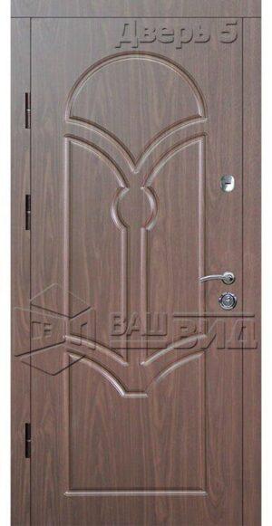 Дверь Б67 (входная квартира)