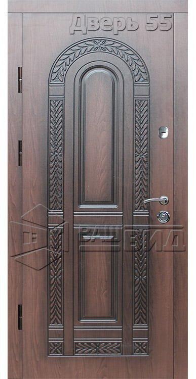 Входные двери (под заказ) • ВДН-55-1