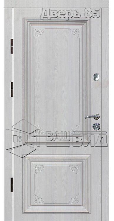 Дверь Гранд 1 (входная квартира) 5