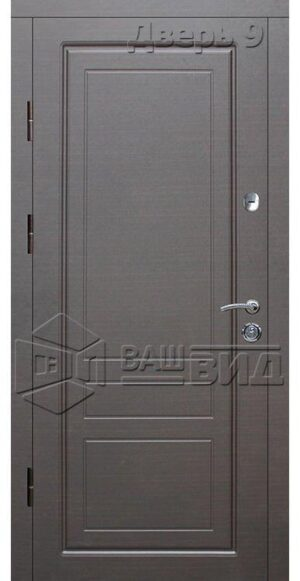 Дверь Б91 (входная квартира)