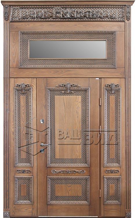 Входные двери (под заказ) • ВДН-Эксклюзив