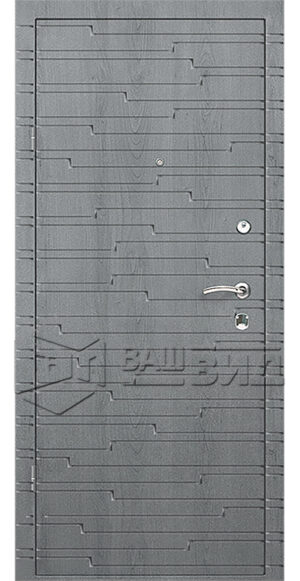 Дверь Парма (входная квартира)
