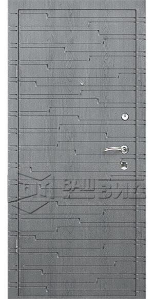 Двери Акустика (входные квартира)
