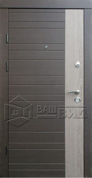 Дверь Альт-М (входная квартира)