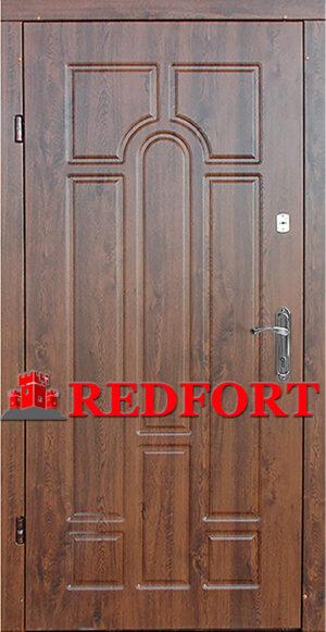 Дверь Арка (входная улица)