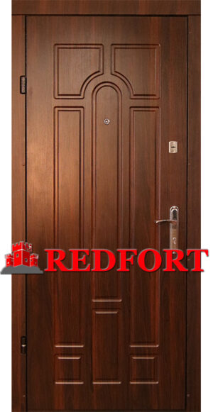 Двери Арка (входные квартира)