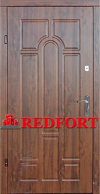 Дверь Арка 10 (входная улица) 5