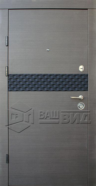 Входные двери (склад) • ВДК-618