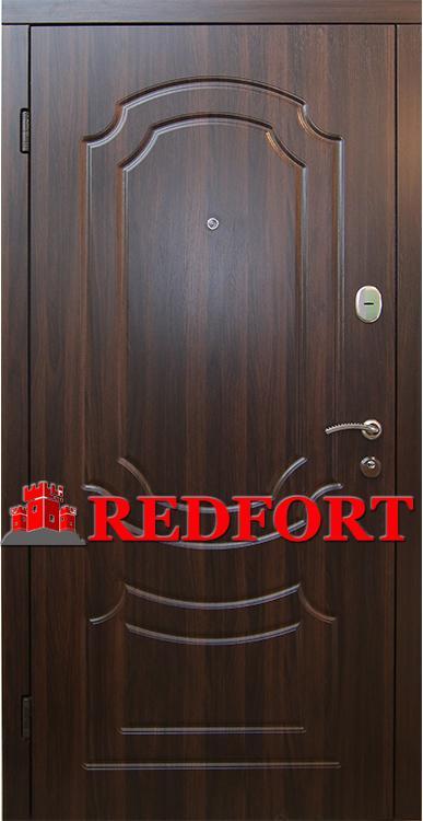 Двери Классика (входные квартира) 5