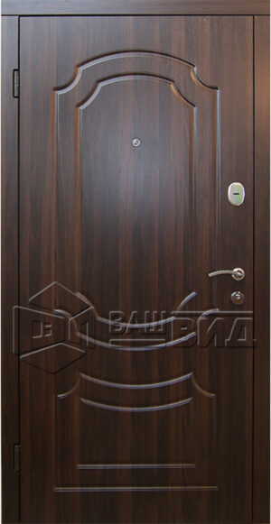 Двери Классика (входные квартира)