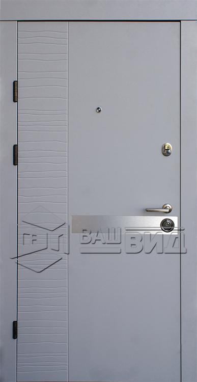 Входные двери (склад) • ВДК-614