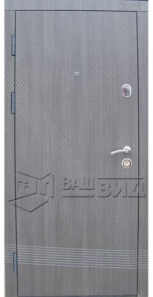 Двери Диана (входные квартира)