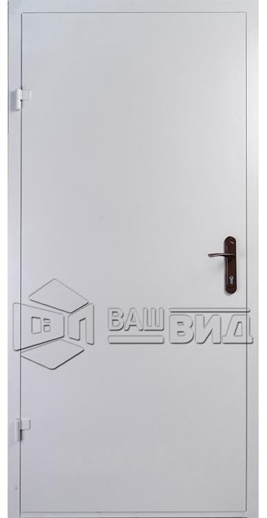 Входные двери (склад) • ВДУ-111