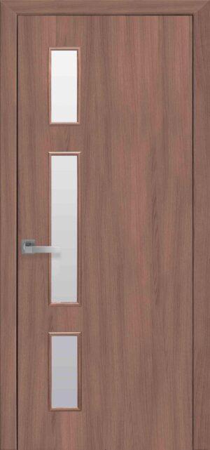 Межкомнатные двери Экошпон 37
