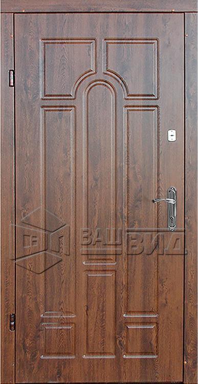 Входные двери (склад) • ВДУ-140