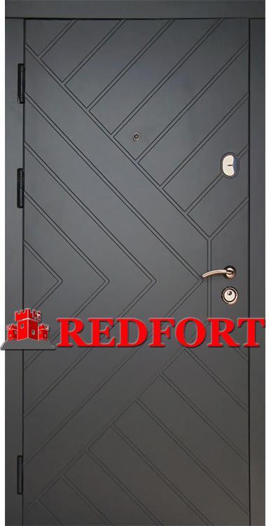 Двери Гранит (входные квартира) 5