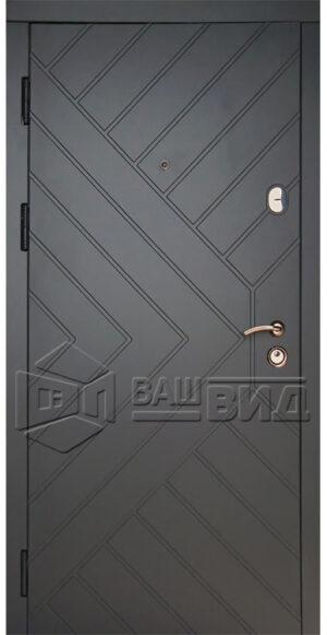 Двери Гранит (входные квартира)