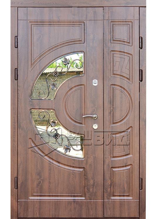 Дверь Греция (входная улица) 5
