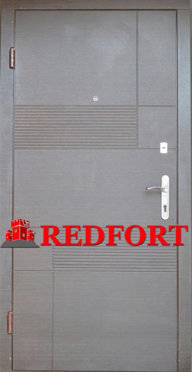 Двери Калифорния (входные квартира) 5