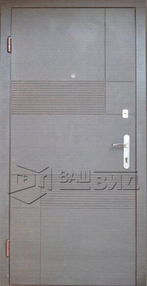 Двери Калифорния (входные квартира)