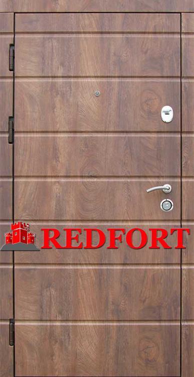 Двери Кантри (входные квартира) 5