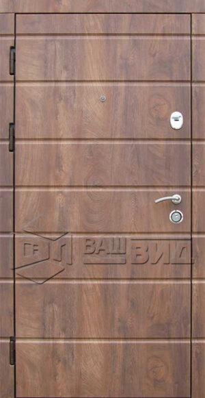 Двери Кантри (входные квартира)