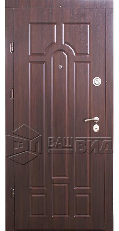 Двери Классик (входные улица) 5
