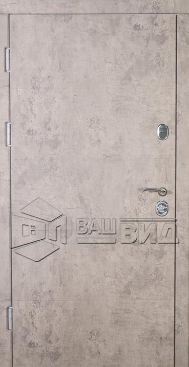 Входные двери (склад) • ВДК-636