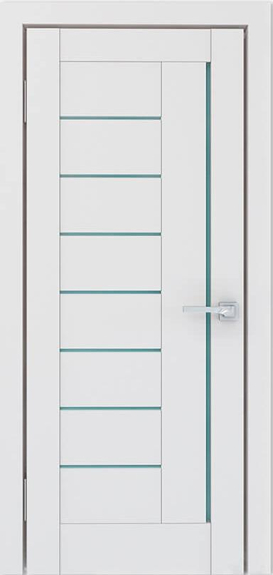 Межкомнатные двери • МК-114