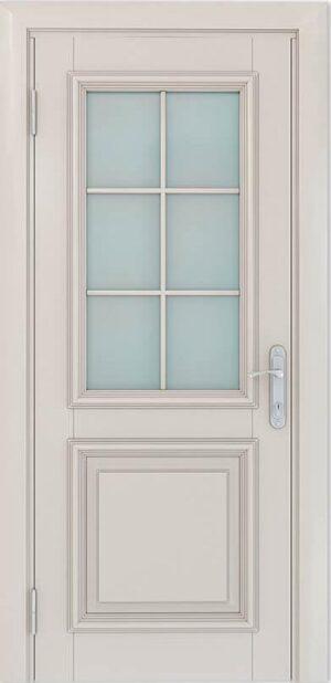 Межкомнатные двери Кр 17 ПО