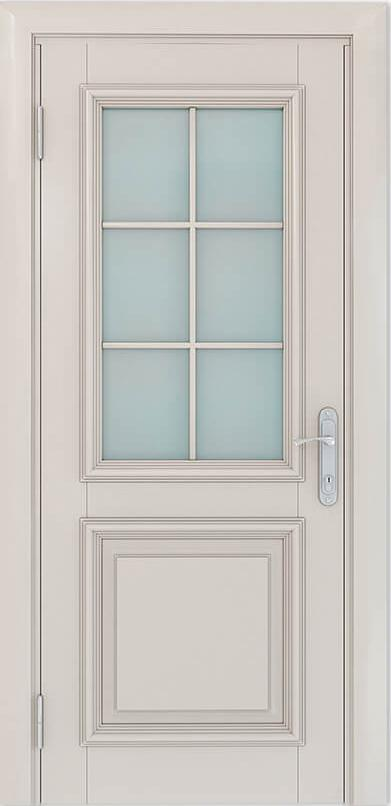 Межкомнатные двери Кр 17 ПО 5