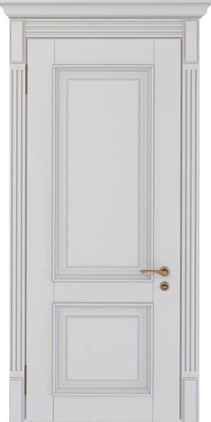 Межкомнатные двери Кр 18 ПГ