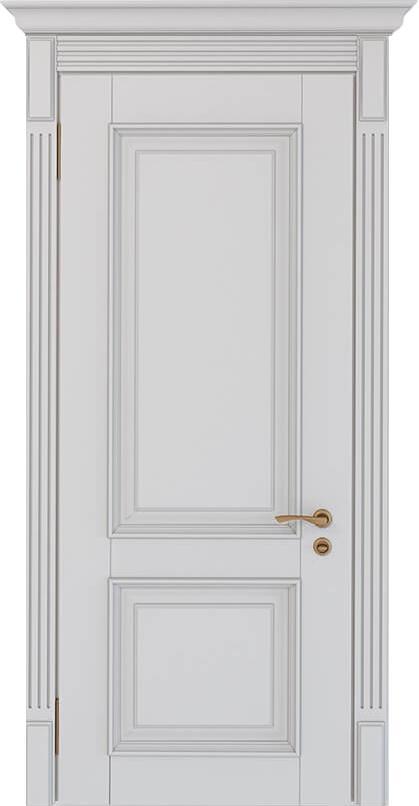 Межкомнатные двери • МК-119
