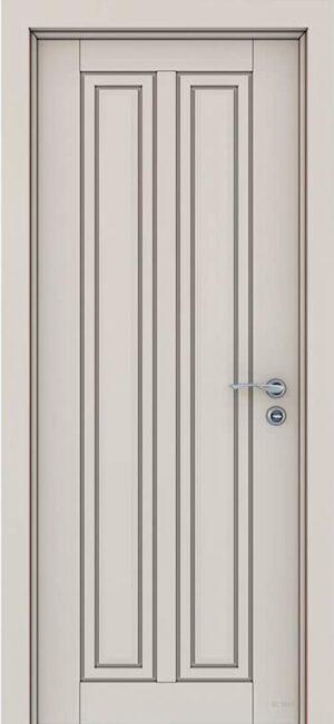 Межкомнатные двери Кр 37