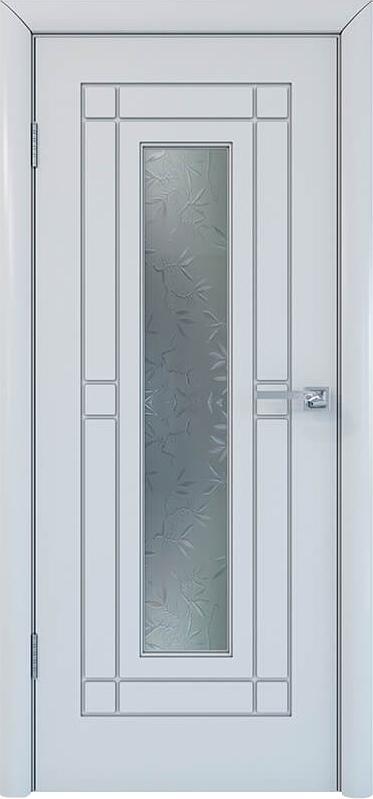 Межкомнатные двери Кр 38 5